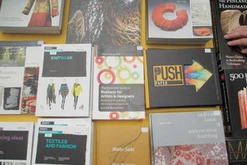 Design Trust Books