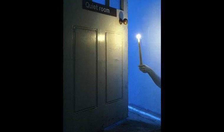 'The Quiet Room'