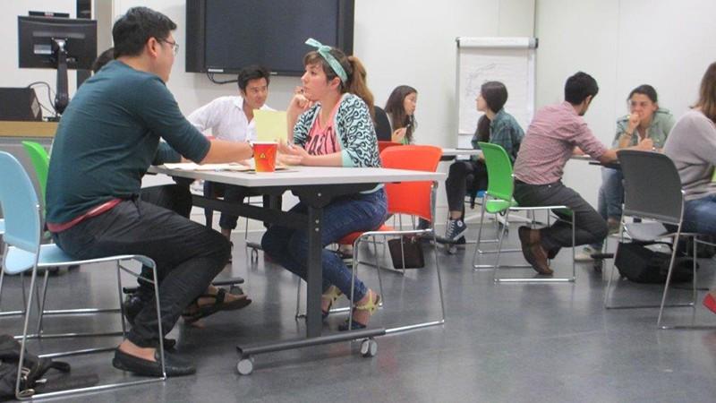 Business & Enterprise Skills Workshops