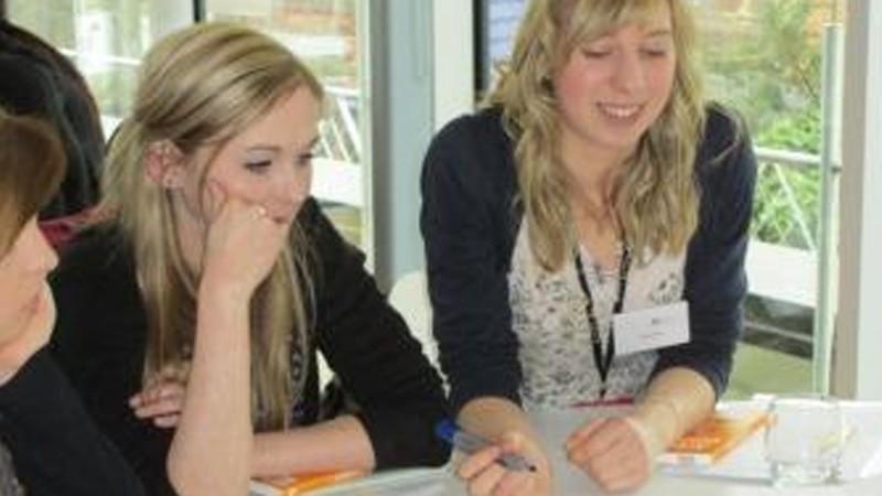 Workshop, Getting Started, The Goldsmiths' Centre