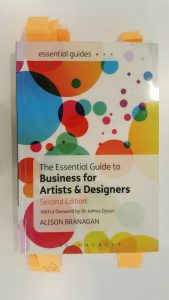 A recent snap of a copy of my book borrowed from a UCA library